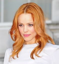 Spring Summer 2014 Hairstyle & Trends: How To Wear Chalk Color, Balayage, Rose Gold Redhead, Icy Blonde, Cappuccino Brunette Shades