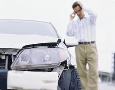 What To Do After an Auto Accident.Take a deep breath and stay calm.Check for injuries; call ambulance when in doubt.If accident is minor, move cars to a safe place, out of traffic.Turn on your vehicle's hazard lights & use cones/warning triangles/flares for safety.Call the police, even if the accident is minor.Notify your insurance agent immediately.