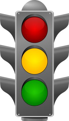 Traffic Signal Lights - ClipArt Best