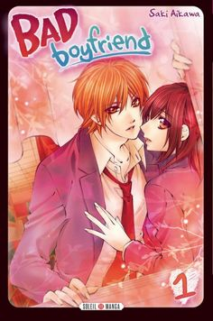 Buy Bad Boyfriend by Saki Aikawa and Read this Book on Kobo's Free Apps. Discover Kobo's Vast Collection of Ebooks and Audiobooks Today - Over 4 Million Titles! Bad Boyfriend, Manga News, Manga Covers, Free Apps, Anime, Royce, Audiobooks, Ebooks, Amazon