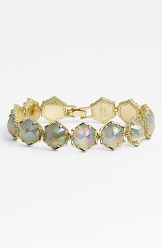 Kendra Scott 'Grace' Stone Line Bracelet on shopstyle.com