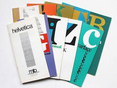 International Typeface Corporation (ITC)