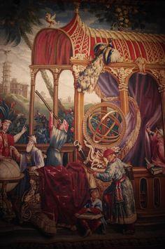 «La Chine à Versailles art et diplomatie au XVIIIe siècle»
