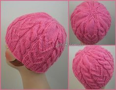 This Sweetheart Beanie is filled with cute cables and happy hearts. This adorable Sweetheart Beanie Free Knitting Pattern is the perfect project to knit for your sweetie. Baby Hat Knitting Patterns Free, Mittens Pattern, Knit Patterns, Free Knitting, Free Pattern, Knit Crochet, Crochet Hats, How To Start Knitting, Baby Hats