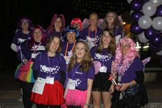 Hundreds turn out for Falmouth's Moonlight Memory Walk and raise £30,000 for children's hospice (From Falmouth Packet)