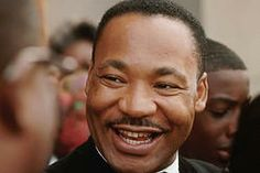 DR. KING HAD A DREAM AND SO SHOULD YOU…TODAY'S DREAMS WILL BE TOMORROW'S REALITY