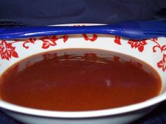 From Down Home with the Neelys Cookbook, this is a get down barbeque sauce! Tweeked just a leeetle bit!