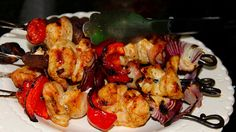 Chicken Shish-Kabobs for Memorial Day: Recipe and preparation tips | Communities Digital News