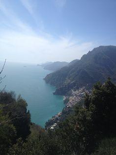 Amalfi coast, Positano. Italy