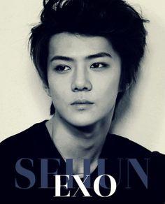 Sehun - #EXO