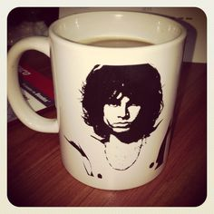 I would drink tea from this constantly. #cozitsjim #love