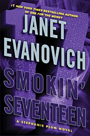 I love Janet Evanovich and her character Stephanie Plum!  Tickle your funny bone...you must start at One though!  One for the Money is her first book.