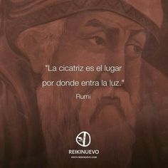 Discover the Top 25 Most Inspiring Rumi Quotes: mystical Rumi quotes on Love, Transformation and Wisdom. Rumi Quotes, Words Quotes, Motivational Quotes, Inspirational Quotes, Sayings, More Than Words, Some Words, Quotes En Espanol, Spiritual Messages