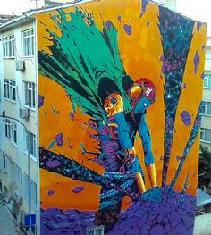 by Deih in Istanbul, Turkey, 6/15 (LP)