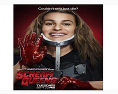 Scream Queens Season 2: Lea Michele Hates Role - Leaves Show? - http://www.morningledger.com/scream-queens-season-2-lea-michele-hates-role-leaves-show/13106152/