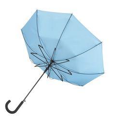 WIND MOQ 24 pcs Automatic windproof walking umbrella