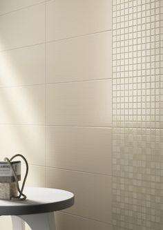 Shine – glossy bathroom wall tiles | Marazzi