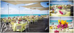 Reception at Mango Reef, Alexandria, Turks and Caicos Islands, Photography by brilliant.tc