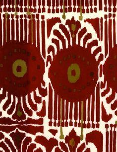 Artist Luli Sanchez  #Prints #Patterns