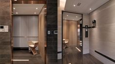 tile placement for bathroom  --青景 Tree Line@大雄設計 :: Snuperdesign.com