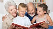 Study: Grandparents Make Grandchildren Happier - Grandparents.com