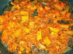 GOOD LIFE  Living Well: Roasted Red Bell Pepper soup with Yam