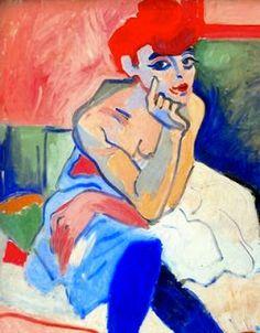 easy healthy breakfast ideas on the good day song Raoul Dufy, Henri Matisse, Sculpture Art, Sculptures, Maurice De Vlaminck, Andre Derain, Good Day Song, Shop Icon, Gcse Art