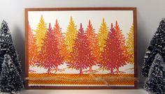 Art Journey Design-team: Denneboom / Pine-tree