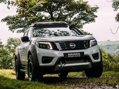 Nissan Navara EnGuard Concept, a picape elétrica de resgate, estará no Salão do Automóvel de Buenos Aires No evento, a Nissan apresentará dois conceitos inspirados na icônica Frontier    Enquanto se prepara para produzir na Argentina pela primeira vez em sua história, a partir de 2018, a Nissan demonstra sua força mundial no […]