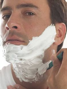 "If your man has problems with sore, dry or itchy skin - or if he suffers from razor bumps (or shaving pimples as they are also called), this article is a ""must read""! Find out which products will keep his face smooth, looking (and feeling) great!"