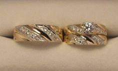 anillos de matrimonio - Google Search