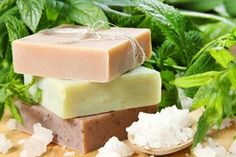 A list of the some of the best and most frugal Soapmaking recipes