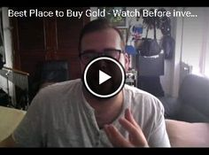 Hi my name is David. I just want to make a quick review about my experience with Regal Assets. I contacted Regal for information and they sent me a free gold investing kit. After receiving it, I was really impressed with the kit it was full of valuable information, including a DVD and a Forbes issue. https://www.youtube.com/watch?v=IhZCSY3CBvI