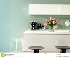 Stainless Steel Appliances, Luxury Kitchens, Home Office, Stock Photos, Wallpaper, Modern, Inspiration, Furniture, Decor
