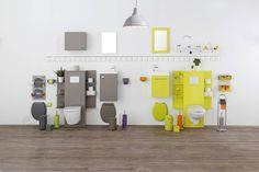 Meilleures images du tableau wc bathroom guest toilet et