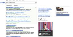 "Bing announced today that they are adding a new social element to their search results with the introduction of Bing Boards. Currently being created by, ""…a small group of food and lifestyle bloggers, experts and social influencers,"" the Bing Boards are a collection of images, videos and links focused on a specific topic pulled together by the board creator."