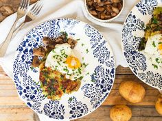 Fall Potato Bubble and Squeak – Honest Cooking