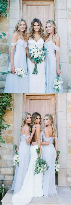 BABY blue bridesmaid dresses, long bridesmaid dresses, dresses for wedding party, 2k17 bridesmaid dresses, hot selling bridesmaid gowns, off the shoulder bridesmaid gowns