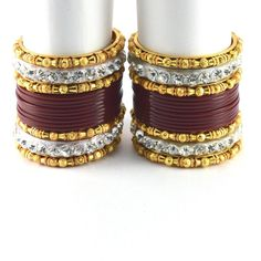 New Collection of Bangles for this Karwa chauth by vksproducts. Complete collection Available here: http://www.indiebazaar.com/shop/vksproducts/bangles-and-bracelets?sort=mr