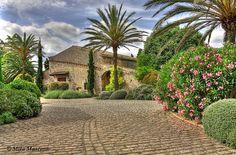 Biniagual, Mallorca