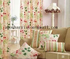 fabrics to make curtains