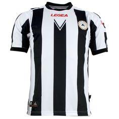 Udinese Calcio (Italy) - 2011 2012 Legea Home Shirt 0d8087a19