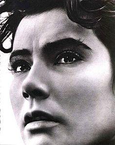 actress Tatiana Samoilova
