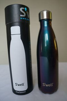 S'Well Water Bottle Galaxy Collection Swell Supernova 500 ML 17oz NEW | eBay