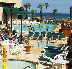 Ocean Reef Resort, Myrtle Beach (South Carolina) - Deals and Guest Reviews