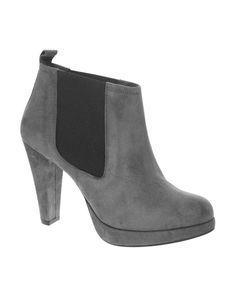 Ganni Fiona Heeled Chelsea Boots