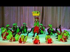 "НХК ""Родничок"" - Танец гномов - YouTube Artist Album, Music Publishing, Bowser, Make It Yourself, Youtube, Dancing, Sport, Kids, Hilarious"