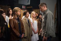 supernatural-season-10- Supernatural, the Musical as performed  by an all girl cast