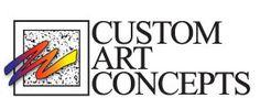 Custom Art Concepts awards, framing, art, photography, mirrors etc