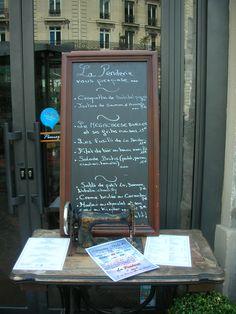 La Penderie, 17 rue Etienne Marcel, Paris 1